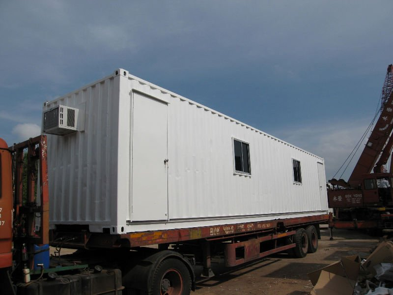 Portable Office / Container Office /