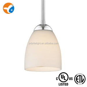 Opal Glass Pendant UL Listed indoor Display Pendant Light