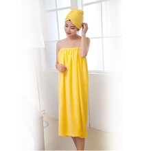 wholesale shower cap super water absorbent on alibaba