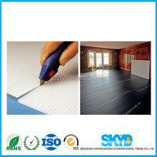 Correx Corrugated Plastic floor protection sheet