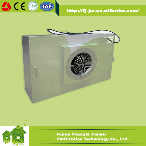 High Good Quality New Condition Ffu/Fan Filter Unit