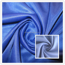 Tear-Resistant 240gsm dty 75d/72f best wicking fabric for germany sportswear