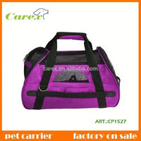 High Quality Factory Wholesale Customize travel pet carrier for cats and dogs