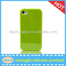 mobile silicone phone case free sample for lenovo