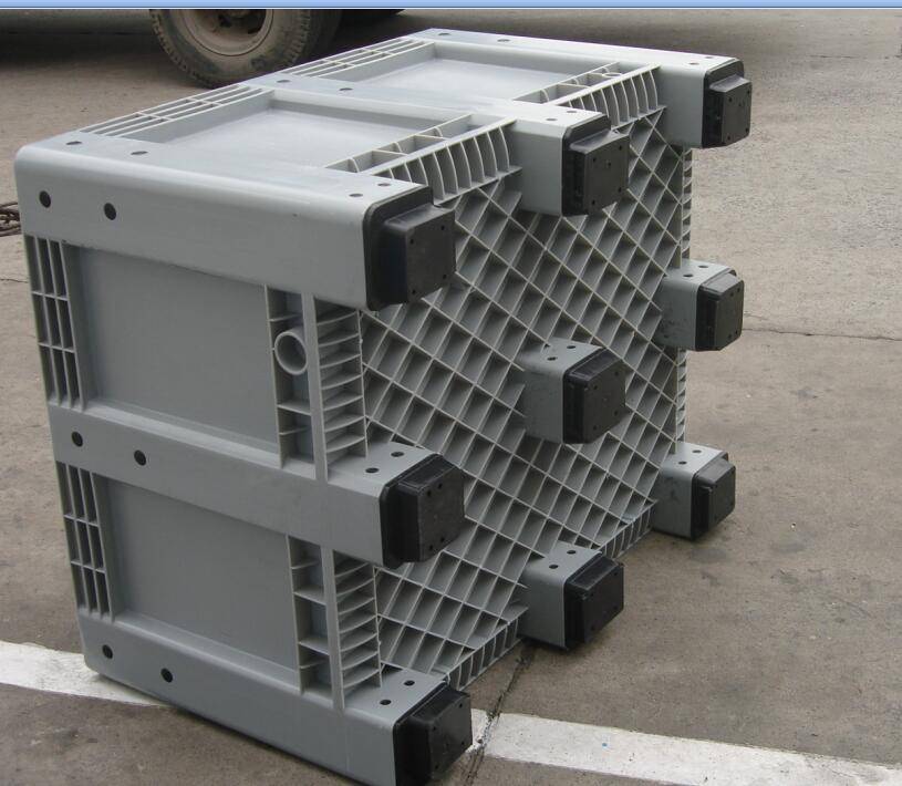 Customized storage wire mesh pallet box With Long-term Service