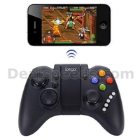 iPega PG-9021 Bluetooth Wireless Game Controller For iPhone for iPad Android for Samsung