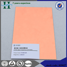 High frequency PTFE Insulation sheet high pressure laminate