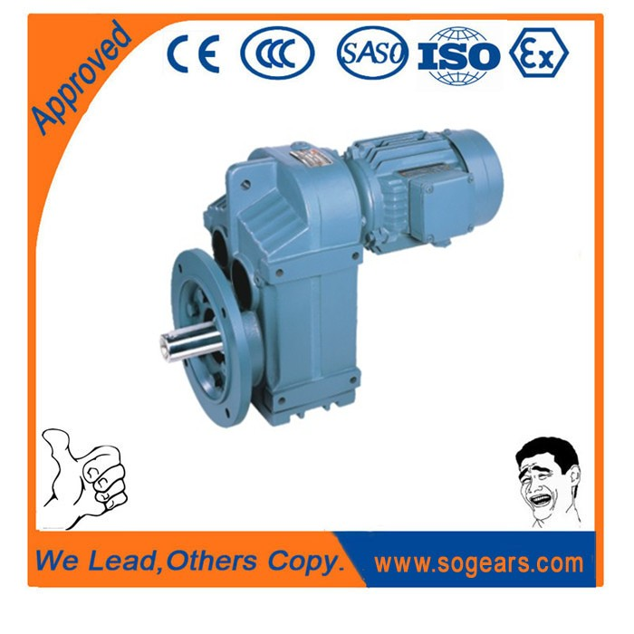 speed gear box, motor shaft reducer ,1 hp 5hp 20hp gear motor