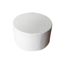 Rigid Cardboard Box round hat flower boxes with lid