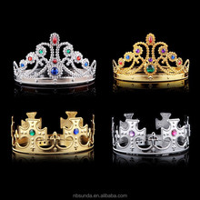 Wholesale party princess crown for girls