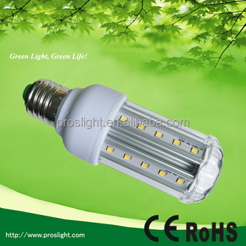 5W LED Corn Bulb for Residential Lighting, E27 5W LED Bulb Corn