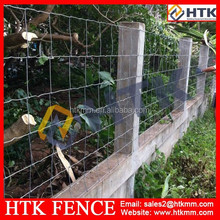 Woven Wire Fence Panels