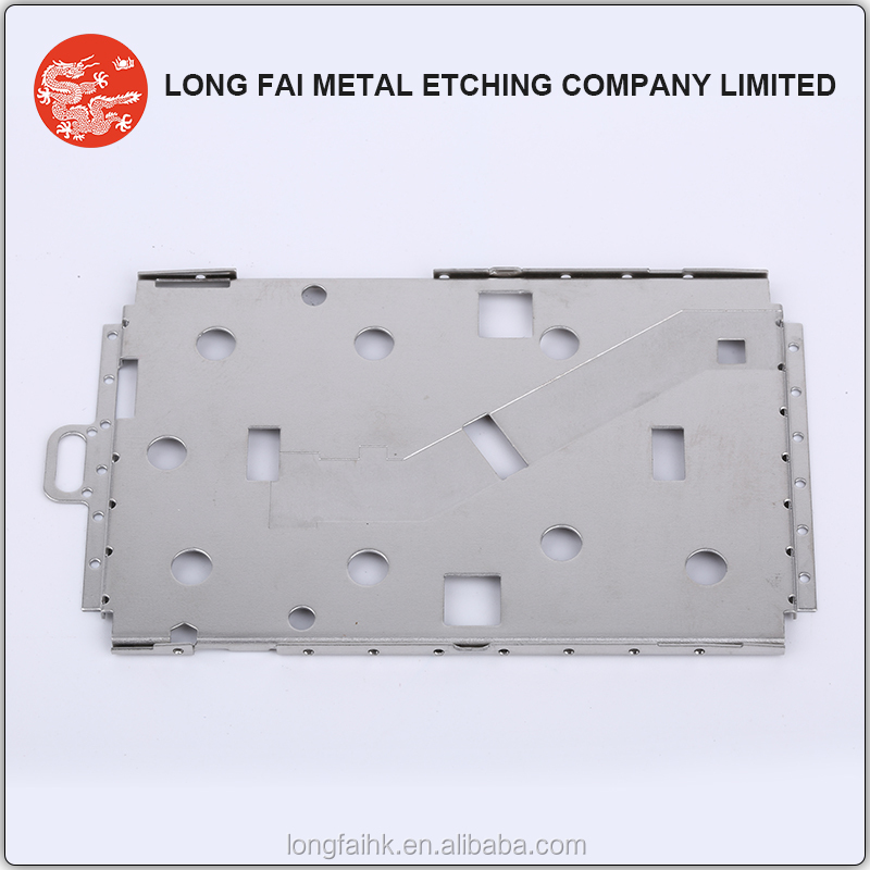 factory Customized Etching stamping Phone parts components for huawei