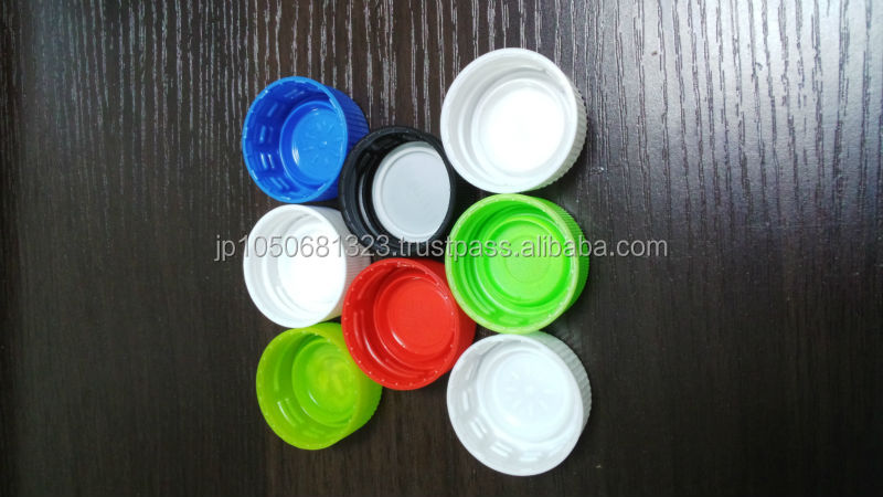 High quality recycled plastic by Japanese plastic recycling plant PP/PE