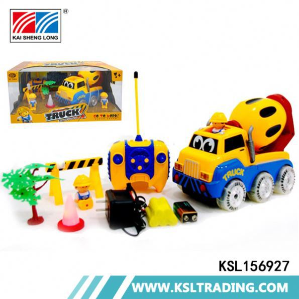 KSL156927 Professional Golden supplier China Manufacturer rc trucks 1 4 scale