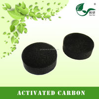 Design new products activated carbon for removal co2