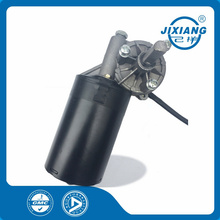 DC 24V 80W Roasting Machine Motor Worm Gear Motor