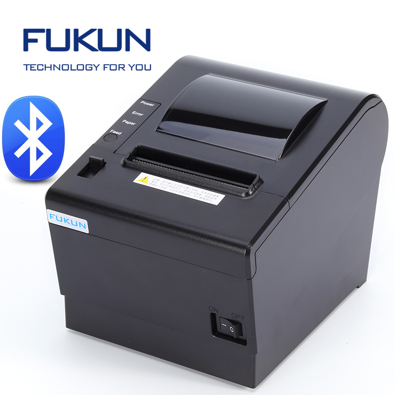 Android Mobile Bluetooth Receipt Thermal Printer