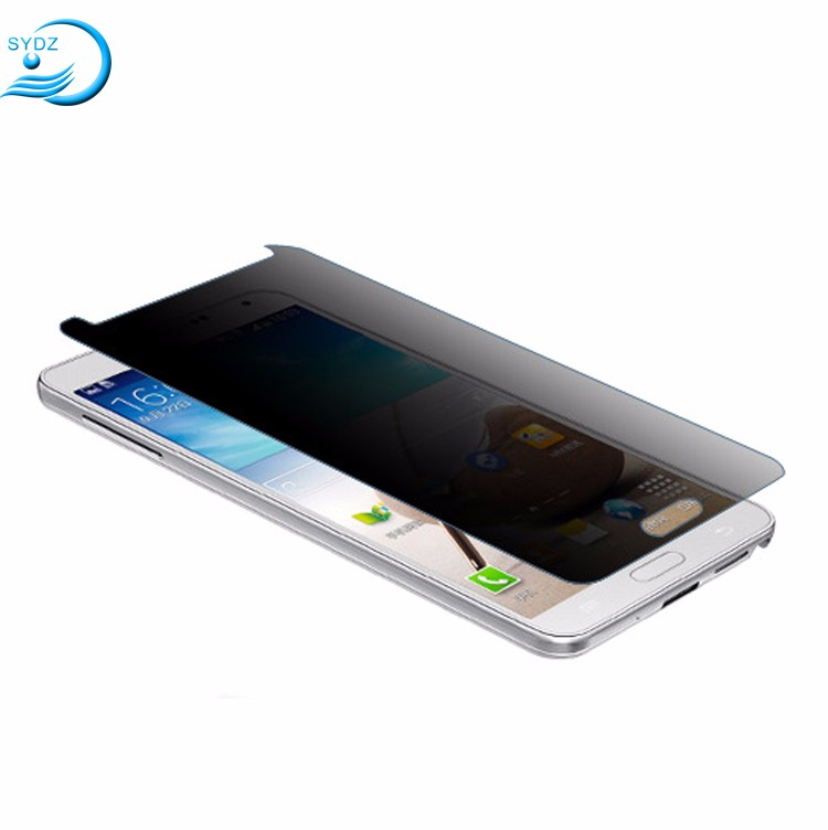 Top Quality High Transparent Privacy S3 Mini Screen Protector