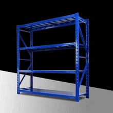 light duty steel warehouse storage metal <strong>shelf</strong> racks with size 2000*500*2000mm