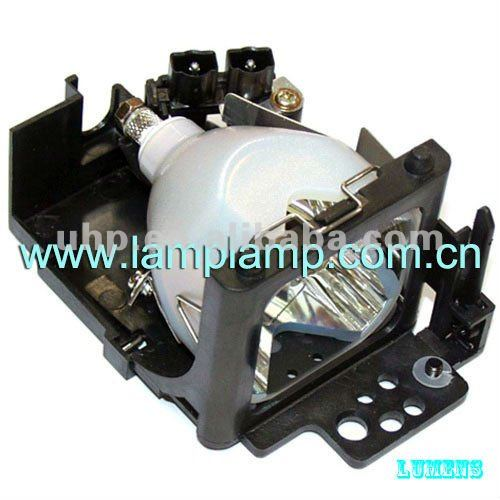 Hitachi projector lamp DT00521/bulb with housing