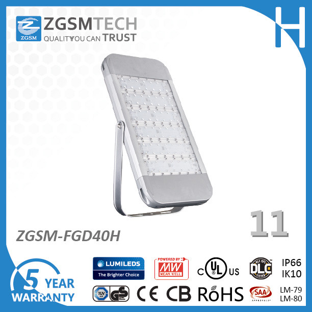 240w high power led <strong>flood</strong> light equal to 1000w metal halide