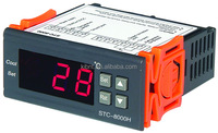 high temperature cold storage temperature controller elitech kibnt STC 8080H