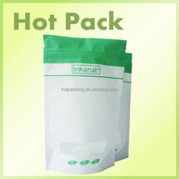 bags and packaging / kraft paper horse feed bag 25kg