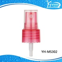 20/410 New style factory directly provide personal care perfume spray pump