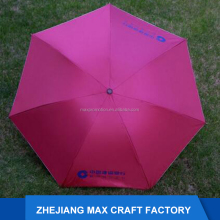 Alibaba Online Shopping Custom Print Christmas Umbrella Promotional