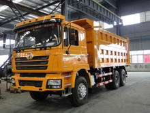 Germany MAN Technology 6X4 DUMP TRUCK, Tipper TRUCK