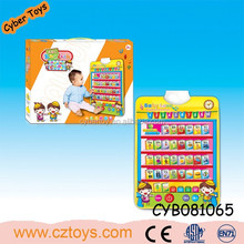 2015 best selling gift for baby plush baby play mat electronic keyboard playmat baby soft mats