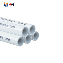 Aluminum pipe thermal resistance plastic pipe for hot water