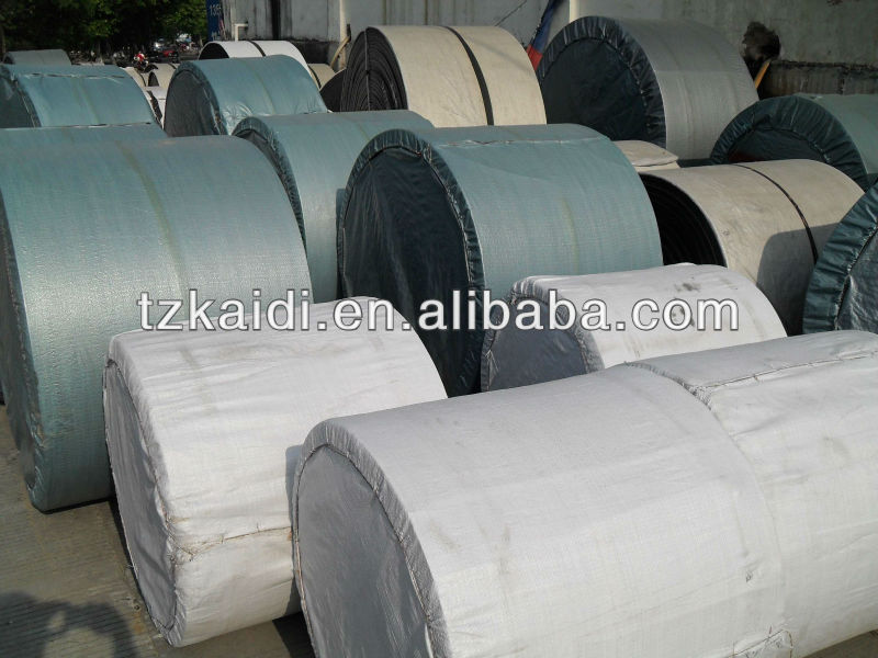 Industrial China Professional Crushed Stone Conveyor Belt