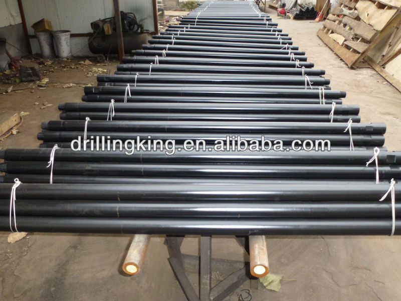 drill pipe specification/seamless drill pipe