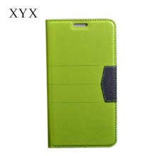 pu leather flip case cellphone cover for samsung galaxy note 3, for red mi mobile phone