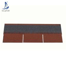 USA Standard 20-30years warranty factory Fiberglass cheap asphalt shingle roof tiles