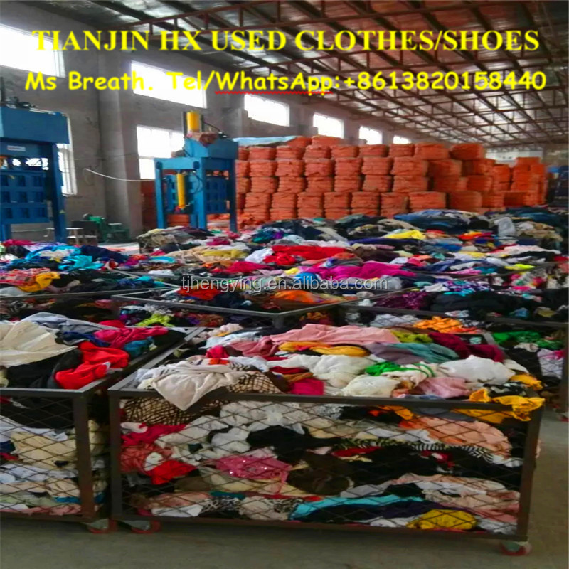 Cheap used clothes used clothing wholesale malaysia style