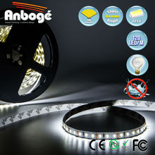 2014 china suppliers waterproof led strip 3014 60led/m pure white color