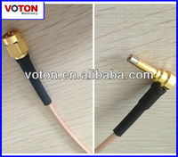 RG316 15CM SMA TO Modem Connector for LTE Yota One LU150/Huawei E1550 E171 E153/ZTE MF100 MF180 MS156