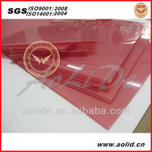 1.14mm Photopolymer Plate, Flexographic Plate, Photopolymer Flexo Plate for Platemaking Mmachine