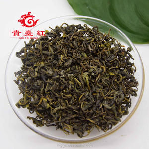 high grade chinese maojian green tea sencha tea