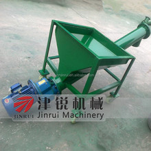 New products best sell screw conveyor for potassium chloride