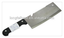 Good quanlity Safety kitchen knive / chef knife / stainless steel knife / professional kitchen knive