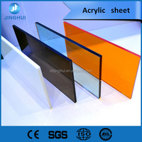 Low price 1mm thick acrylic sheet for bathtub