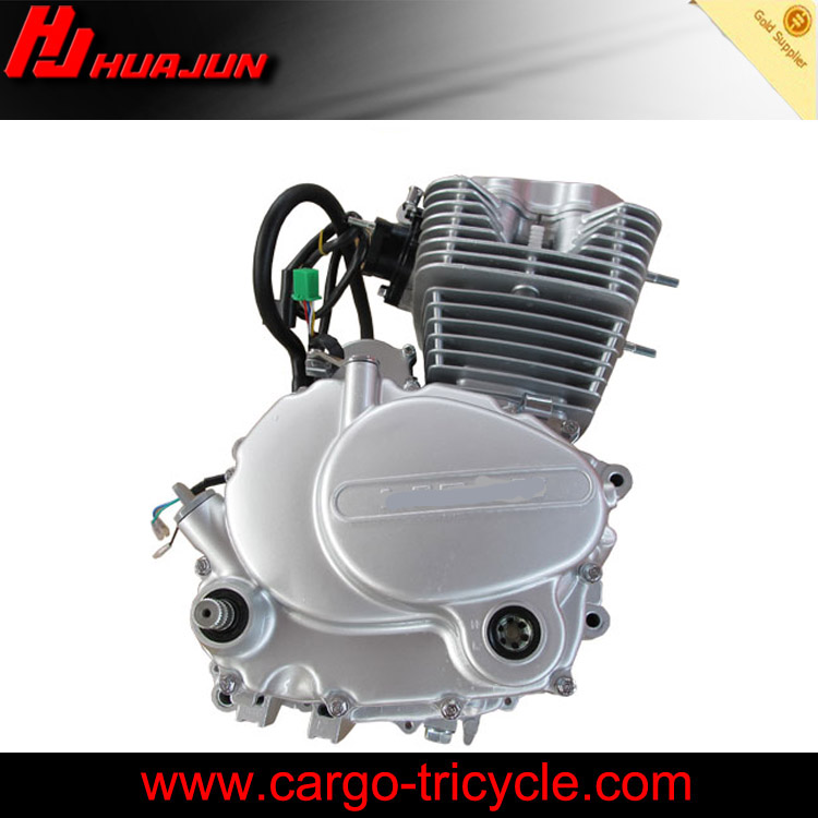 200cc cargo tricycle/trimoto 3 wheel motorcycles air cooled engine