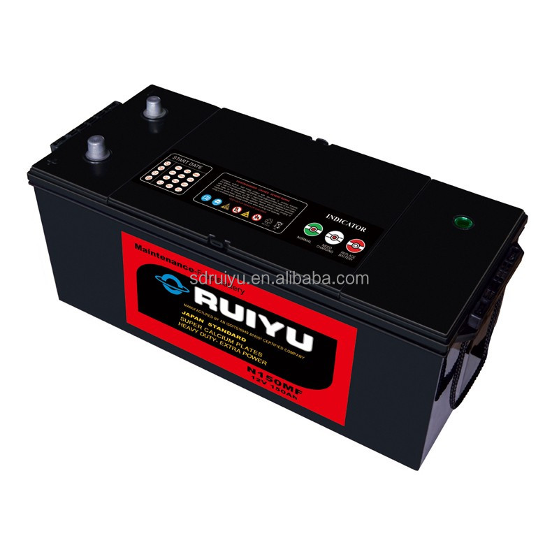 heavy duty battery for buy direct from china manufacturer