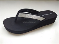 women fashion sandals platform ladies slipper unique Upper design
