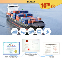 reliable container shipping companies from shanghai to dubai