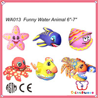 Over 20 years experience summer toy lovely jumping water ball